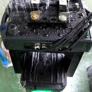 24面のPrisimの二重段階の移動ヘッド照明と15r 350Wの屋外の防水移動ヘッド8