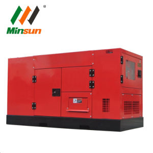 De Diesel van mw van de hoge Macht Reeks van de Generator voor Elektrische centrale