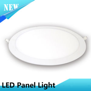 Luz del Panel Delgada sin Aislar Ultrafina de la Luz del Panel de SMD LED