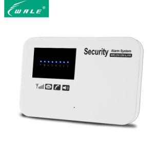 Allarme senza fili di GSM dello scassinatore del sistema di obbligazione domestica 433 per la casa