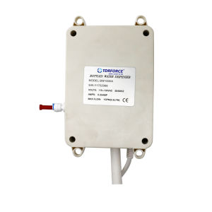 Avec distributeur de pompe à eau potable pour la purification de l'eau en bouteille (AC115V)