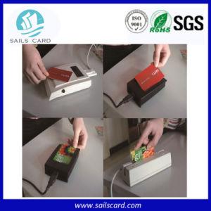 Hf et UHF RFID à fréquence double carte combinée