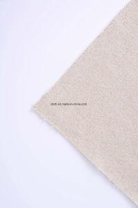 Tessuto di tela naturale per la tessile domestica