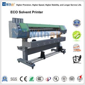 Stampante solvibile della flessione di ampio formato dell'inchiostro di Eco