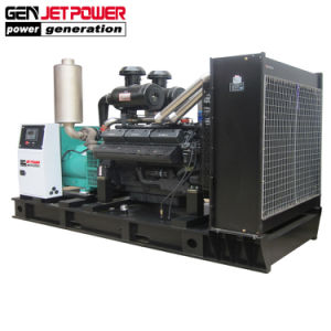 40kVA 50kVA 150kVA Kvの発電機のディーゼル発電機の価格