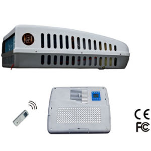 China Factory RV DC ar condicionado (240VAC) (DL-1500A)