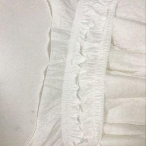 Preço baixo descartável com a marca do OEM fraldas para bebé