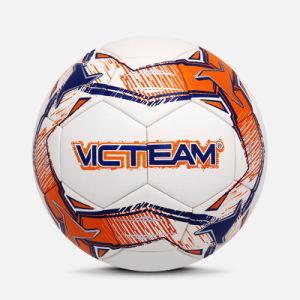 651c90fcbdb2a Professionnel personnalisé imprimé la bille de Futsal stratifié ...
