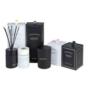 Difusor de Reed & Quarto Dom Spray Fragrância Set Home produtos de perfumaria personalizada