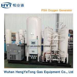 Pureza de poupança de energia 93% de oxigênio máquina de geração de gás