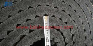 ディーゼル発電機Cumminsのパーキンズの二重層の混合物の防音の無響の綿