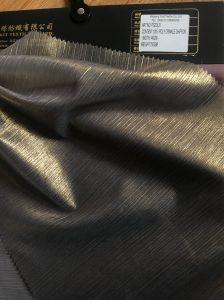 La feuille d'impression tissu poly Chiffon