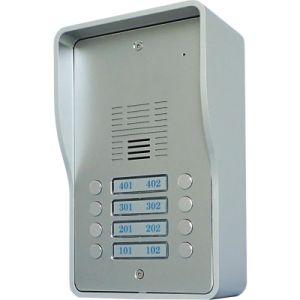 Wechselsprechanlage der Tür-3G für Wohnungs-Zugriffssteuerung-System