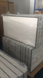 H13 de Filter van HEPA voor Zaal Clearning