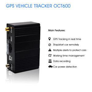 Мини-Tracker GPS для контроля безопасности