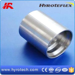 Embouts de flexible hydraulique de haute qualité fourni de l'usine