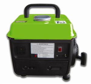 Benzin-Generator
