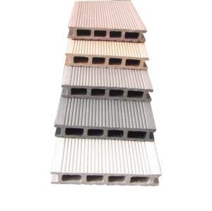Um deck Ocox WPC Composite fora (HO02515)