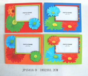 Daisy Laser Cutting Picture Frames in MDF
