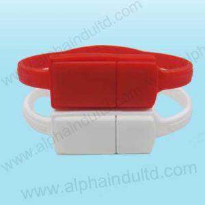 Браслет безопасного флэш-накопитель USB (АПН-019П-2)