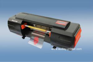 평상형 트레일러 Plateless Golden 또는 Card Printing, Adl 330b Digital Automatic Hot Foil Stamping Machine (ADL-330B)를 위한 Silver Foils Print Machine
