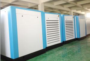 30kw instrumento tornillo compresor de aire con certificado ISO