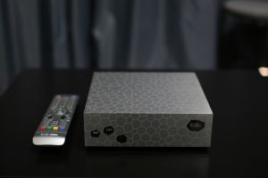 HDMI Bollo сети Media Player (NMP-SE)