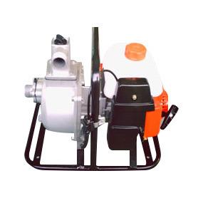 Marcação da Bomba de Água a gasolina (WB10CX)