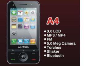 Stufeen-Mobile (YXTEL-A4)