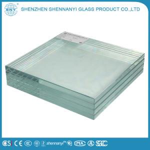 Arte temperado vidro laminado de segurança