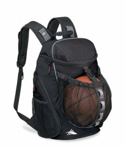 Fútbol balón de baloncesto Mochila Bolsa para todas las edades ... 3807fc01b1ade