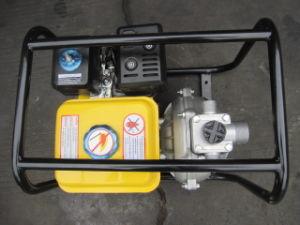 1.5/6.5HP Bomba de agua de alta presión