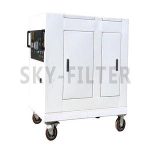 Dml Lyc-серии C - взрывозащищенное Box-Type подвижного фильтра