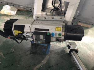 高品質のチーナンの印4015の中国からの回転式軸線シリンダーCNCのルーター