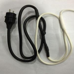 卸し売りセリウムによって証明されるシリコーンのDrainpipe Antifreezingケーブル