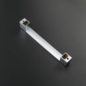家具のハードウェアは亜鉛合金によって電気めっきされるハンドルを引っ張る