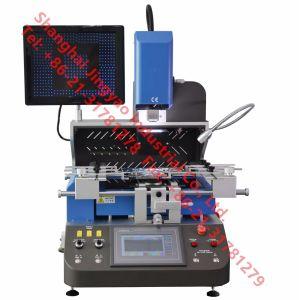 Beste Mobile-Reparatur-weichlötende Station des Helfer-110V/220V 650, automatische Motherboard-Reparatur-Maschine mit HD optischer Ausrichtung