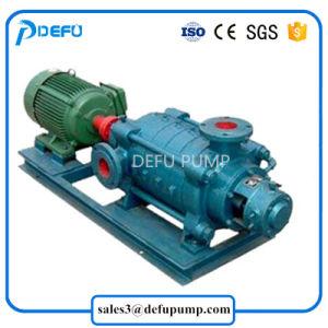 DG-horizontale mehrstufige zentrifugale Hochtemperaturdampfkessel-Speisewasser-Pumpe