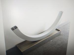 엑스레이 기계 Elcctric 의학 화상 진찰을%s 알루미늄 C 팔