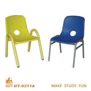 現代スタック可能一次子供の椅子