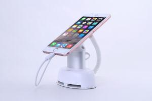 Venta caliente Teléfono Móvil de alarma antirrobo interactivo Soporte Soporte de pantalla