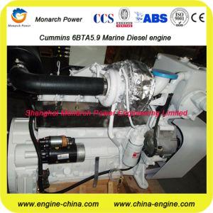 6 motori interni della barca del Turbo del cilindro da vendere