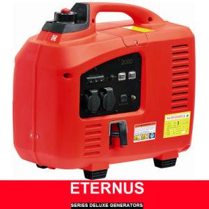 야영자 Silent Generator 2.6kw (SF2000)