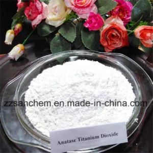 Het goedkope Dioxyde van het Titanium van de Rang Anatase A101 met de Prijs van de Fabriek