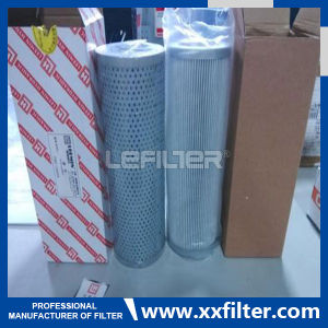 Hydraulische Filter van de Filter fax-400X20 van de Terugkeer van China Leemin van de vervanging de Hydraulische
