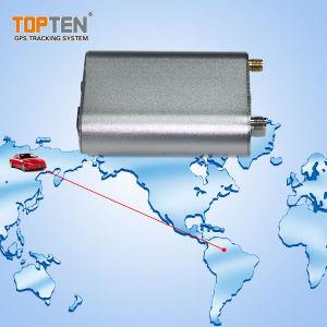 Localizar la posición real del vehículo, Sos, vigilar la voz de alarma GPS para coche Tk108-EZ