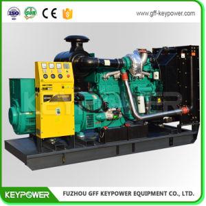 450 ква мощность генератора с дизельным двигателем с открытого типа