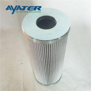 Замена Hy-S501.03,05 фильтр гидравлического масла