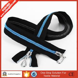 2016년 Tailian High Quality 4# 20cm 닫히는 End Invisible Zipper