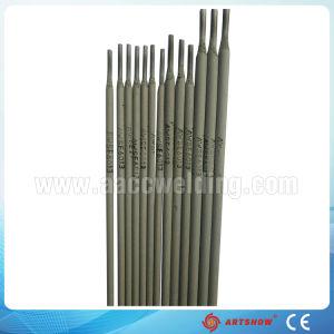 E6013 De Elektrode van het Lassen van het Koolstofstaal